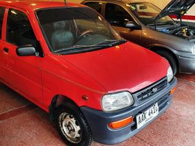 Daihatsu Cuore 1998