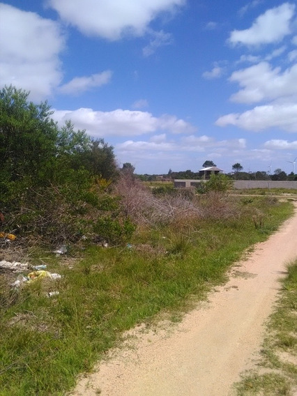 Terreno En Alborada Chuy