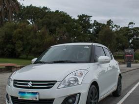 Suzuki Swift Limited 1.4 - Excelente Estado - Japones