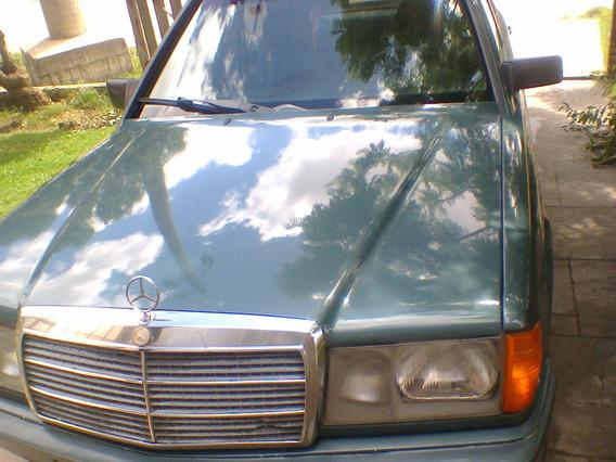 Mercedes Benz Diesel Año