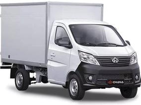 Chana Star Box Ok U$s 13.490 Crédito A Sola Firma! Ok