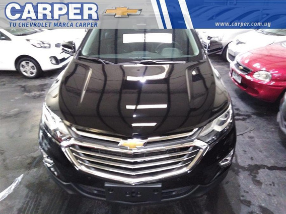 Chevrolet Equinox Premier 1.5 2019 0km