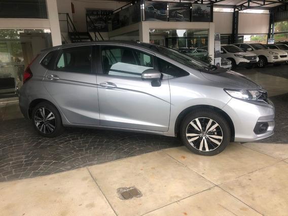 Honda Fit Ex 1.5 At 2018 0km