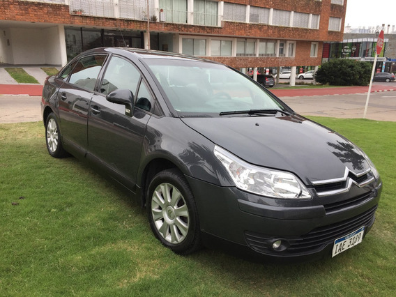 Citroën C4 2.0 Sedan Sx - Impecable Estado!!