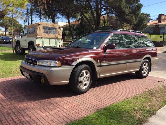 Subaru Outback Legacy Outback