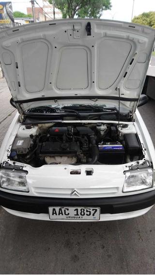 Citroën Saxo 1.4 1998