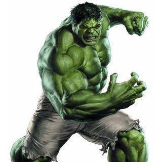 Invitaciones El Increible Hulk Diseñá Tarjetas Cumples Y