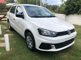 Volkswagen Gol Sedan 1.6 Power 101cv 2018