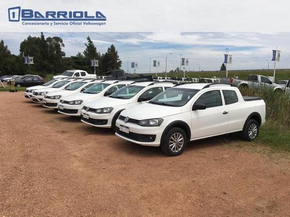 Volkswagen Saveiro Trendline 2016 - Barriola