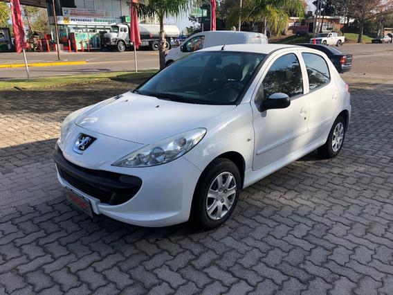 Peugeot 207 Compact Año 2012 Excelente Estado!!!