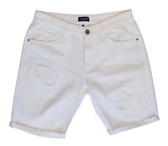 Bermuda De Jeans Rota 13566/1 Jean Vernier