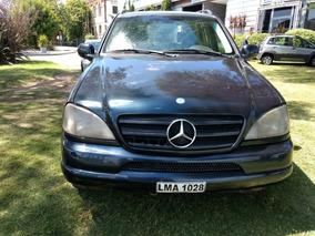 Ml 270 Cdi 2002 Automatica Diesel