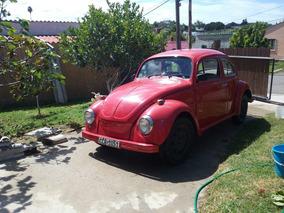 Volkswagen Fusca 1964 Brasil