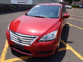 Nissan Sentra 1.8 Sense At