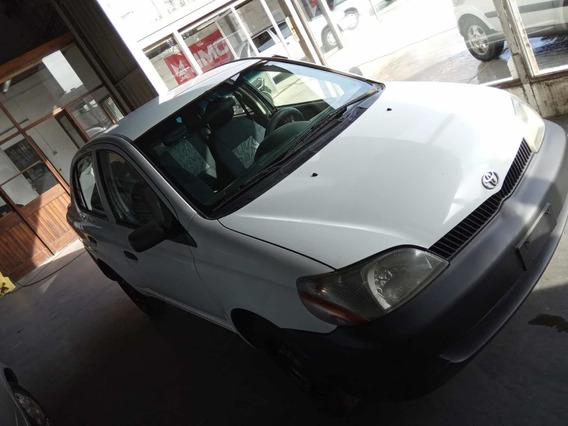 Toyota Yaris 1.5 Standar