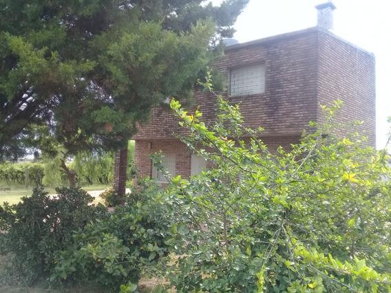3 Casas En Montevideo Rural Con 5 Hectarias De Parrales Viña