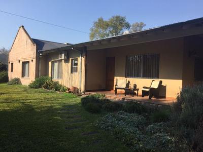 Casa Quinta En El Pato - Berazategui
