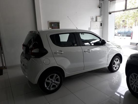 Fiat Mobi Easy On Full U$s 12.990 Año 2020