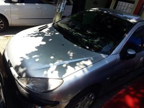 Peugeot 206 D Full 2007 Financio 100% (aty Automotores)