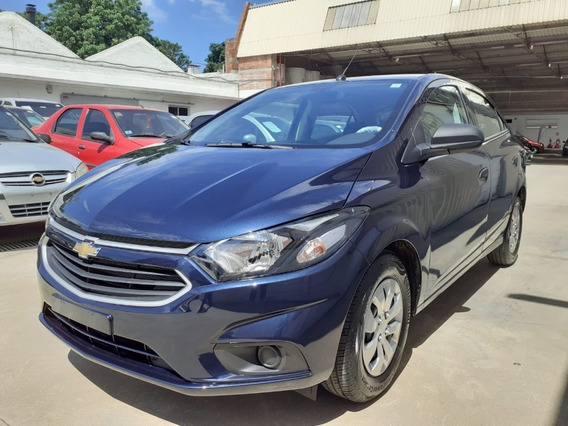 Chevrolet Onix Joy 1.0 Full 2020 0km