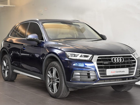 Audi Q5 Design Selection 2.0 Tfsi Quattro