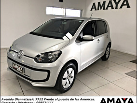 Volkswagen Up! 1.0 Move Up! 75cv Divino !! Amaya Motors