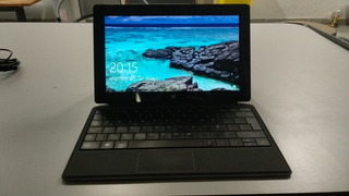Vendo Netbook I5, 4gb, 128gb Ssd, Con W10, Pantalla Tactil.