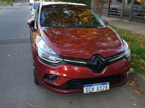 Renault Clio 4 Face 2 Extra Full