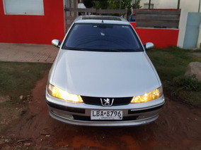 Peugeot 406 2.0 Hdi St 2003