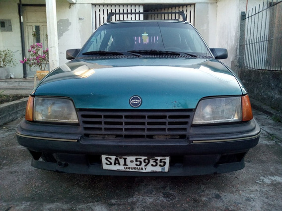 Vendo O Permuto Chevrolet Kadett 1.8 Sl
