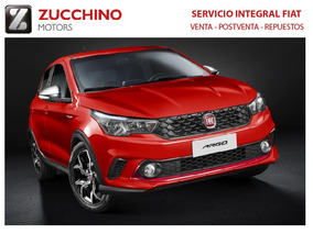 Fiat Argo Hgt 1.8 Mt Ó At | Zucchino Motors