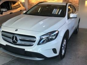 Mercedes Benz Gla 180 Aut/secuencial, Inmaculada !!! Aerocar