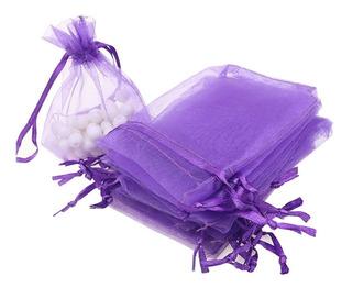 Bolsas De Organza-regalos-joyería-recuerdos