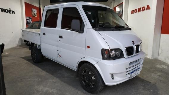 Dfsk Mini Cargo Mini Truck Doble Cab