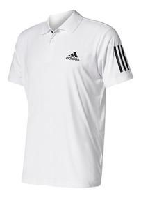 Remera Polo adidas Camiseta Con Cuello De Hombre Mvd Sport