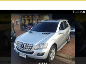 Mercedes-benz Ml 280 Cdi Turbo Die Ml 280