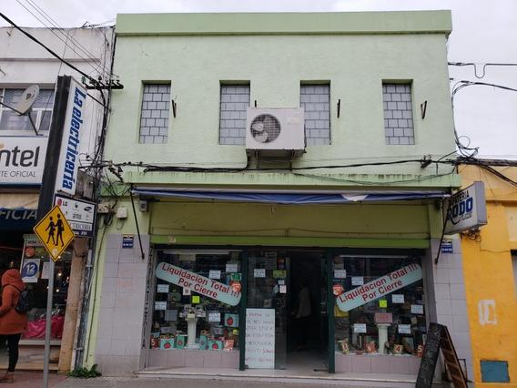 Local Comercial En El Mejor Punto De Canelones