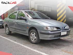 Renault Megane 1998 Nafta Oportunidad!!