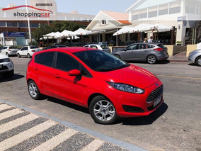 Ford Fiesta S Full 2017