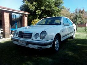 Mercedes-benz Clase E 3.0 E300 Elegance 1996