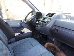 Mercedes-benz Viano Vito 112 2.2 Turbo D