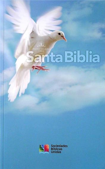 Santa Biblia / Reina-valera 1960