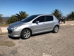 Peugeot 307 1.6 Xs 110cv 2008