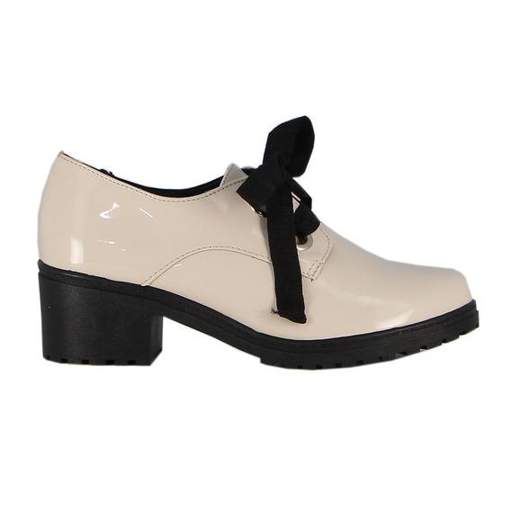 Zapato Via Uno De Dama.