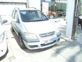 Chevrolet Zafira 2.0 Gls 2007 7 Pas. U$s 9.490.- C/70067
