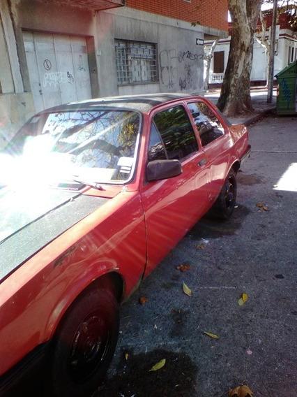 Chevrolet Chevette Año 90 90