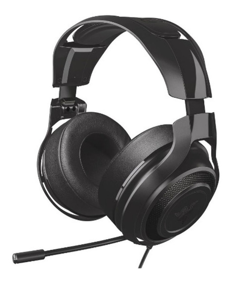 Auriculares Razer Manowar 7.1 Analog Black - Gamer