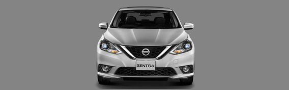 Nissan Sentra Advance Cvt