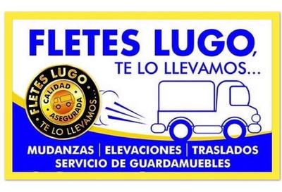 Fletes,mudanzas,elevaciones,camiones Grandes A Todo El País.