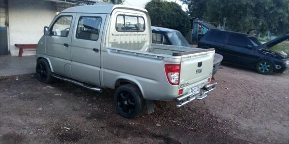 Faw Doble Cabina Brio 1.0 Pickup